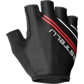 Castelli Dolcissima 2 Handschoenen Dames, black